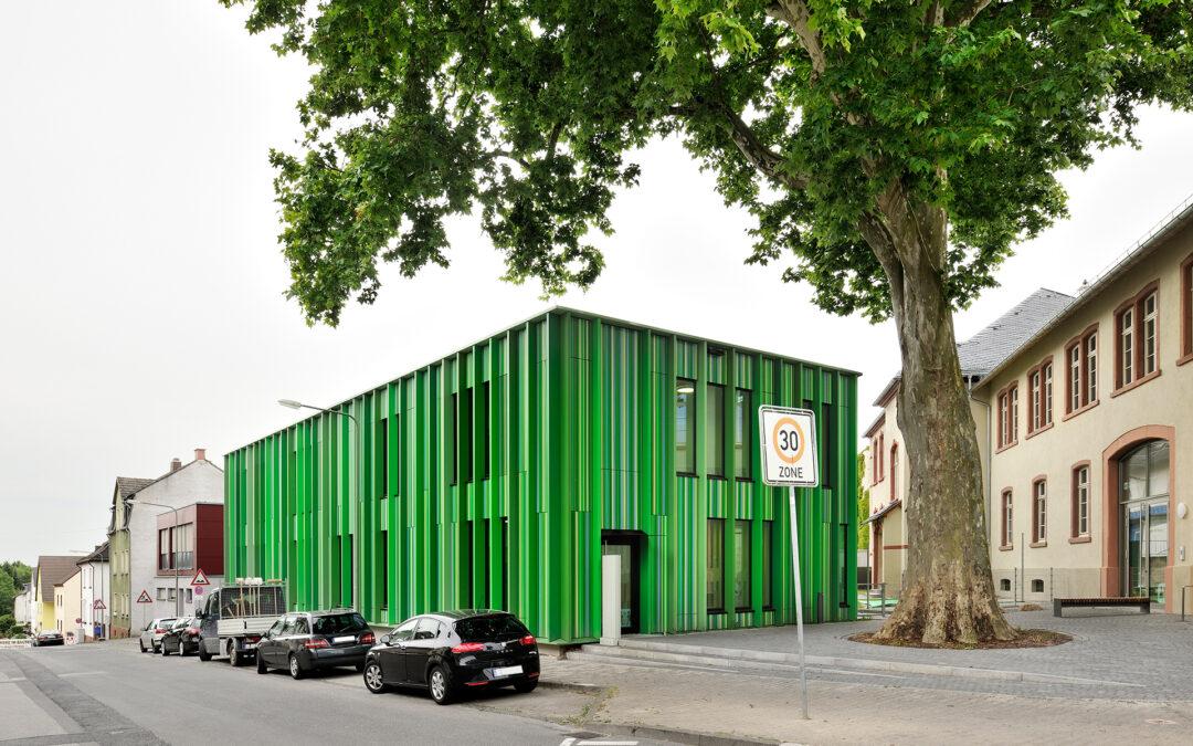 Kindertagesstätte – Frankfurt