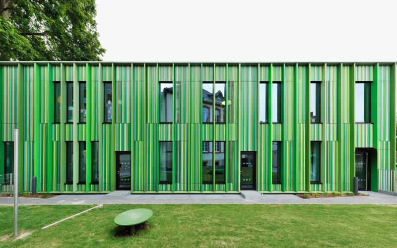 Kindertagesstätte | Frankfurt
