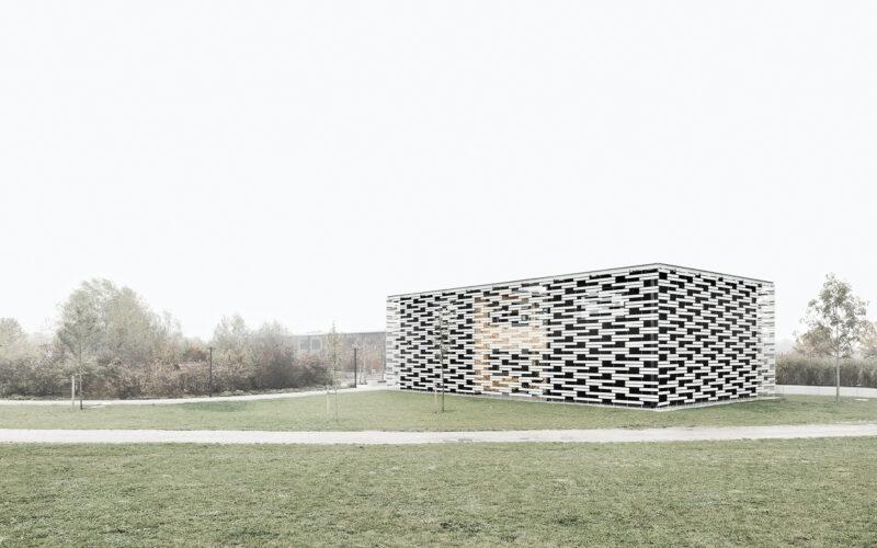 Baufritz Ausstellungs- und Vertriebsgebäude | Erkheim