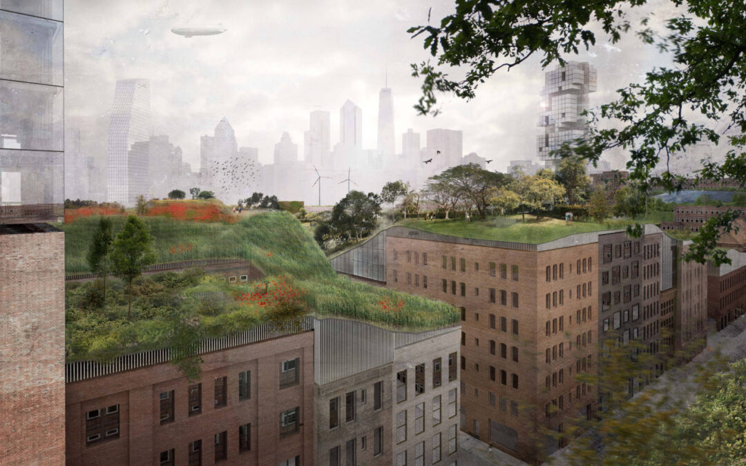 Städtebau | New York City