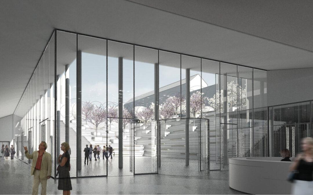 Bauhaus Museum | Dessau