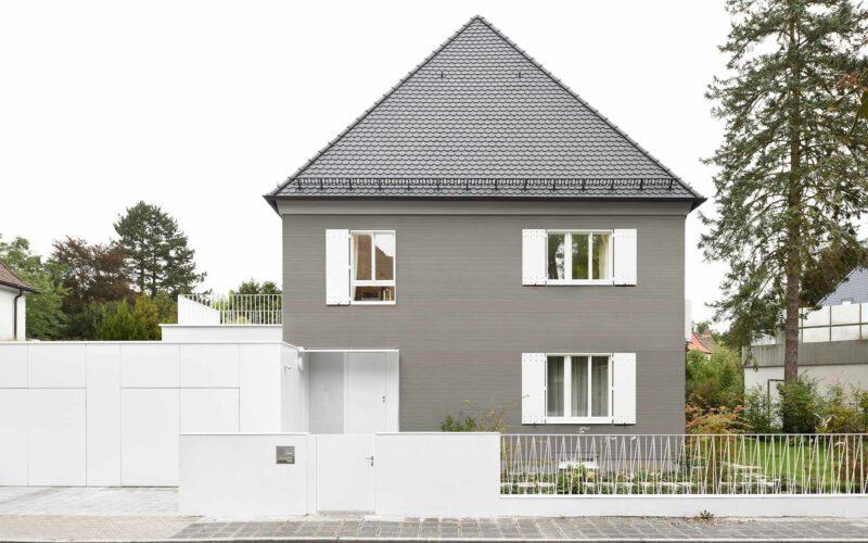 Wohnhaus | Novalisstraße Nürnberg