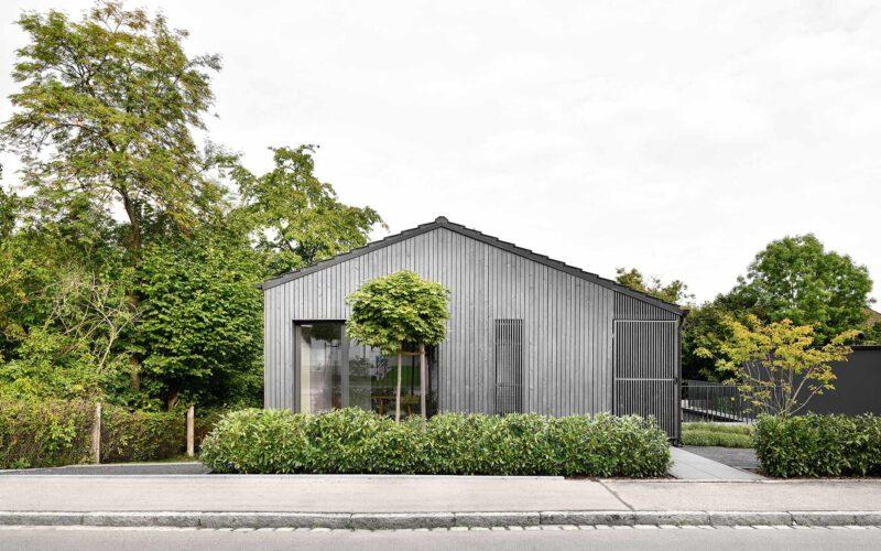 Wohnhaus | Neusäß