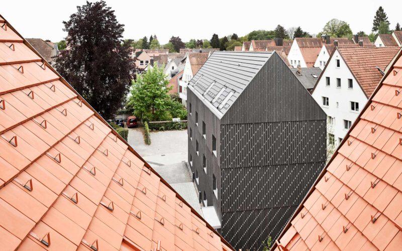 Mehrfamilienhaus | Memmingen